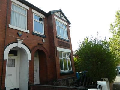 Langdale Road,  Manchester,